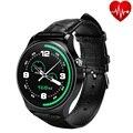 2016 Новый Bluetooth Smartwatch GW01 Smart watch для apple huawei IOS Andriod OS с сердечного ритма монитор Удаленной Камеры наручные часы