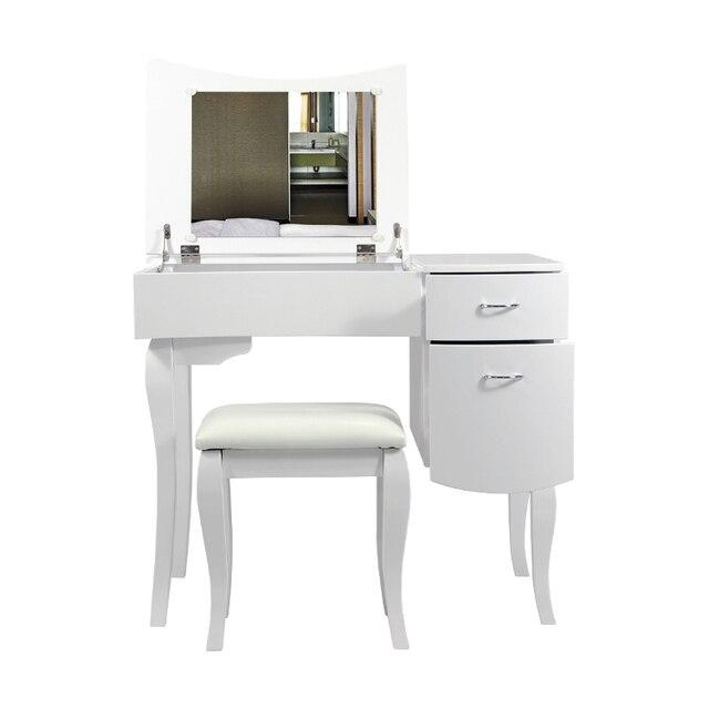 Moderno mueble tocador en dormitorio funiture en Cómodas de Muebles ...