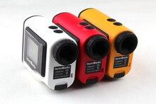Hunting Tactical Binoculars Golf Laser range Distance Meter Range Finder hunting monocular meter 6×21 600m Laser Rangefinder