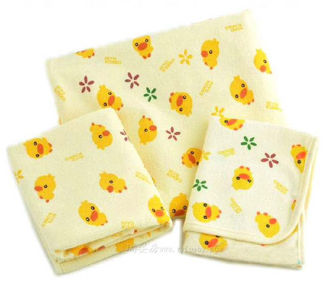 Coolababy Fralda Baby Infant Home Travel Pure Cotton Diapers Mat,baby Changing Mat Cover Waterproof Pad,baby Supplies L/m/s Size   Happy Baby Mama