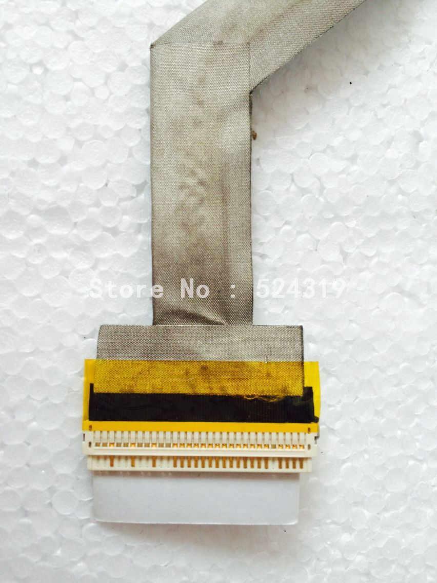 כבל LCD למחשב נייד חדש עבור Asus X59G X59S F5 F5V X50SR X50C X50V X59SR X50L 1422-003Q0000