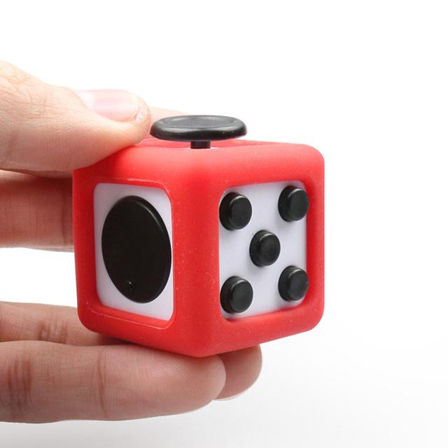 Fidget Cube Protective Cover