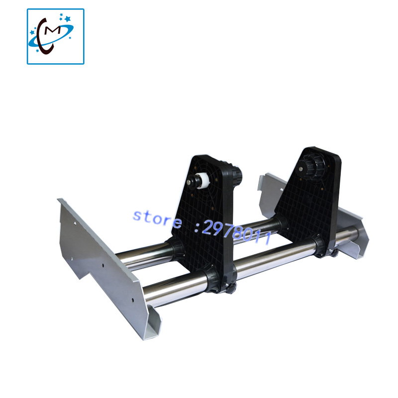 Wholesale outdoor inkjet printer machine sheet  feeder paper feeding holder auto feeding system spare part yamaha pneumatic cl 16mm feeder kw1 m3200 10x feeder for smt chip mounter pick and place machine spare parts