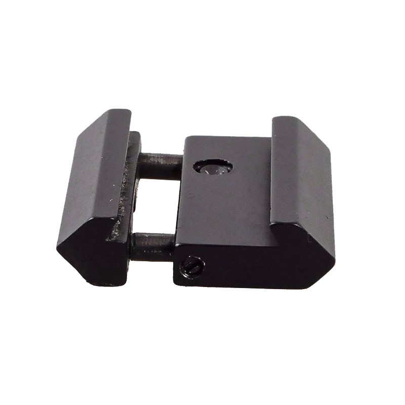 To Rail-Adapter Dovetail 20mm Picatinny/aluminum Airgun Track/11mm 22mm Rotate