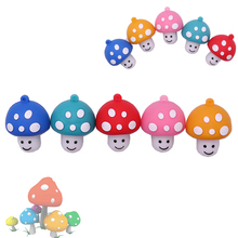 USB flash drive cartoon mushroom pendrive real capacity usb 4GB 8GB 16GB 32GB 64GB memoria stick cle usb2.0