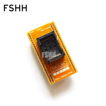 SA628-B102 XELTEK программист адаптер TSOP56 к DIP48 адаптер IC Тесты разъем