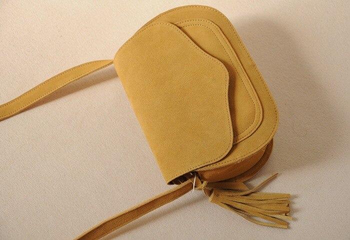 genuine leather bags bag women shoulder crossbody bag women's handbags (12)