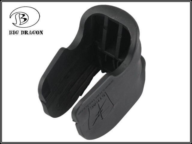 Poignée Mag – AR15 M4 M16 – Black AR-15