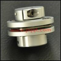 MPC56 OD56 L38 Disc Coupling Aluminium Coupling Shaft Coupling Rotex Coupling 8mmx12mm