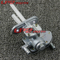 For SUZUKI DR650 DRZ400 LS650 GSF600 GSF1200 Refit Oil Fuel Tank Switch Gas Valve Petcock Oil