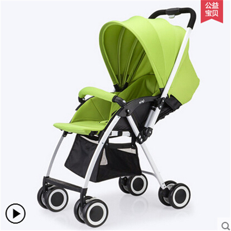 Online Shop Baby strollers brands Suitable For Infant Toddlers ...