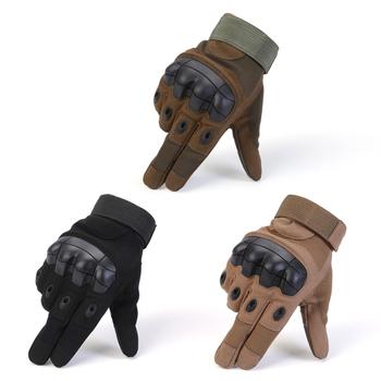 Ekran dotykowy opon Duro pierścionki na środek palca Barretta Piena rękawice zimowe Tattici Esercito Militare di Combattimento Airsoft Arrampicata zewnątrz Tiro P tanie i dobre opinie KUZEEBAN Pasuje prawda na wymiar weź swój normalny rozmiar Microfiber Nylon Rubber LY-046 Tactical Glove Mens Tactical Glove