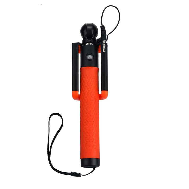 Handheld Extendable Self Portrait Selfie Monopod Stick: Top Selling! Handheld Extendable Self Pole Tripod Monopod