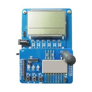 Image 5 - 2pcs/lot high performance 3km 868MHz 500mW embedded Wireless Transmitter Receiver RF Module FSK / GFSK Module RF4432F27