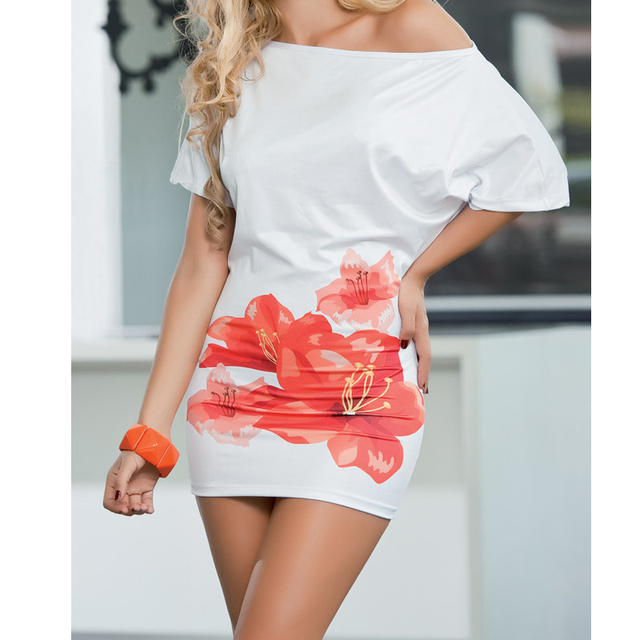 One size summer dresses