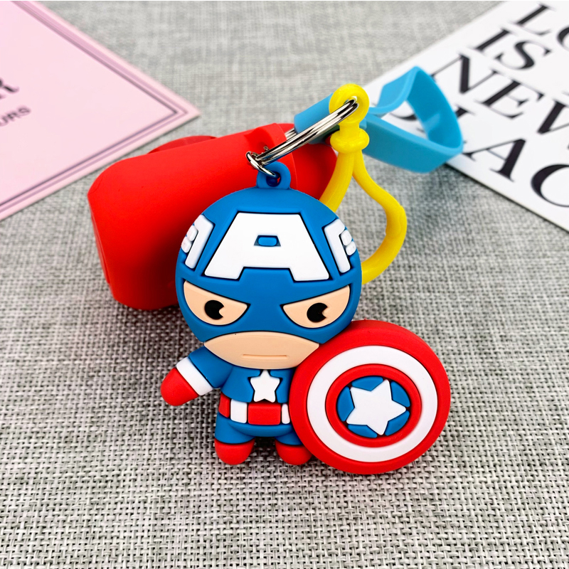 Bluetooth Earphone Cute DIY Silicone Case for Apple