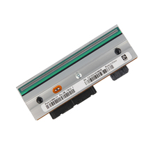 Vilaxh 1pcs used S4M Thermal Printhead  For Zebra G41400M 105SL 203 dpi printer phd20 2278 01 thermal printhead for data ma o neil i 4212e i 4212 i4212 mark ii barcode printers 203 dpi new compatible