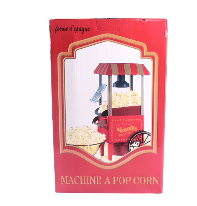 Free Shipping Hot Selling Domestic Nostalgia Electric Hot Air