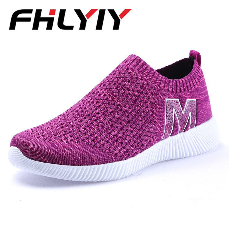 Autumn Popular Breathable Women High Quality Casual Shoes Fashion Woman Sneakers Comfortable Soft Shoes Chaussures Sapato