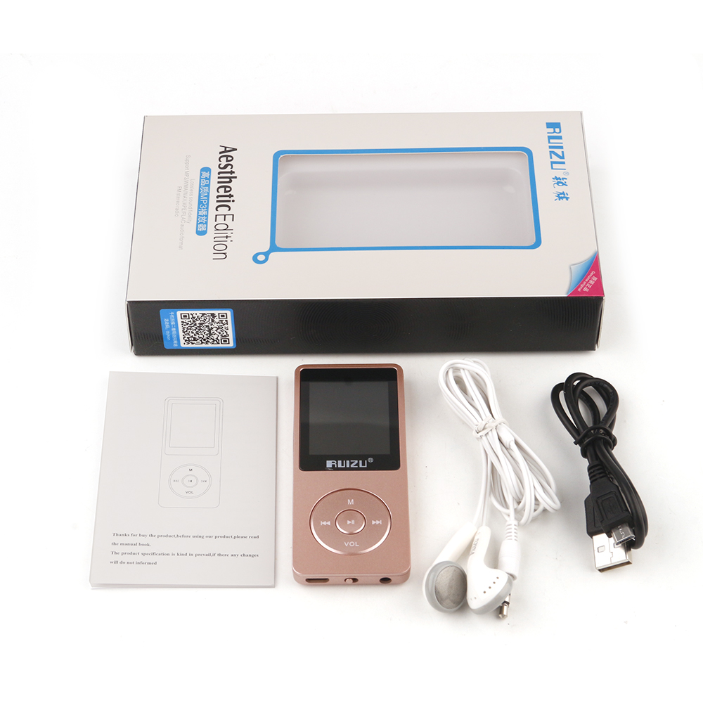 original English version MP3 Player  4