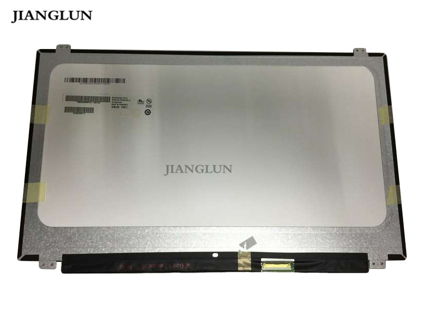 JIANGLUN Nuovo 15.6 Led Lcd Touch Screen Per HP 15-AC 15-AC121dx B156XTK01.0JIANGLUN Nuovo 15.6 Led Lcd Touch Screen Per HP 15-AC 15-AC121dx B156XTK01.0