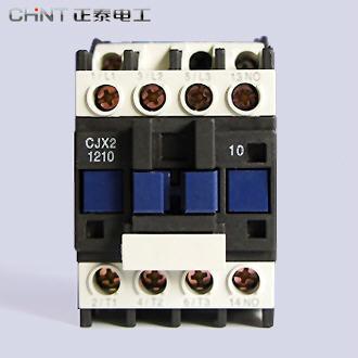 US $19.99 |Original CHINT Electrical Circuit AC Contactor CJX2 1210 on