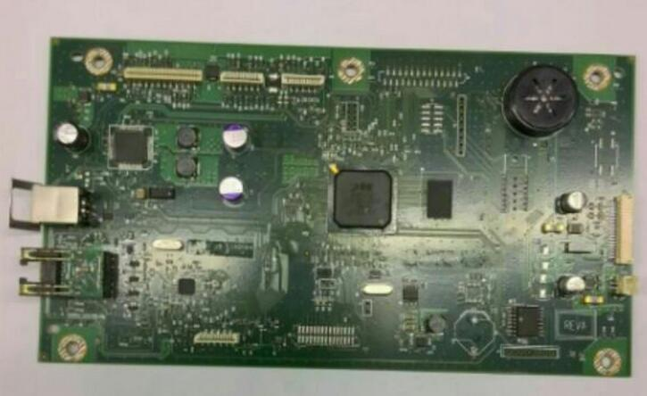 CE544-60001 Formatter (Main logic) board for HP LaserJet Pro M1536dnf M1530dnf  Free shipping!! 100% tested