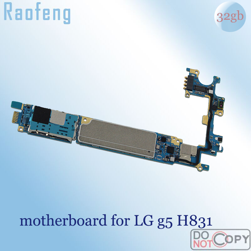 Raofeng for Lg G5 H831/Compliant/Android/.. with Chips 32GB Disassembled High-Quality