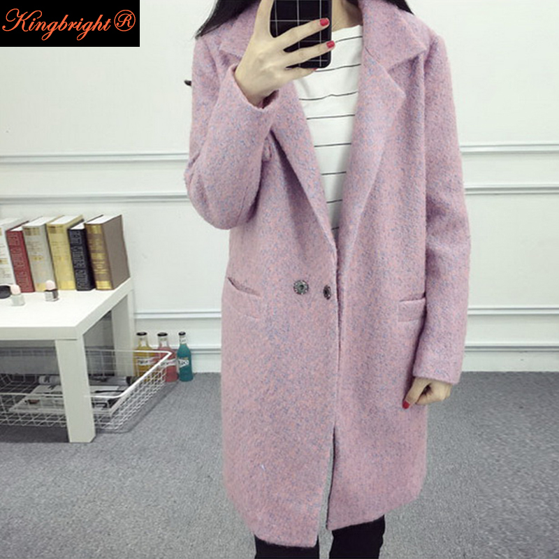 Popular Pink Winter Coats Women-Buy Cheap Pink Winter Coats Women ...