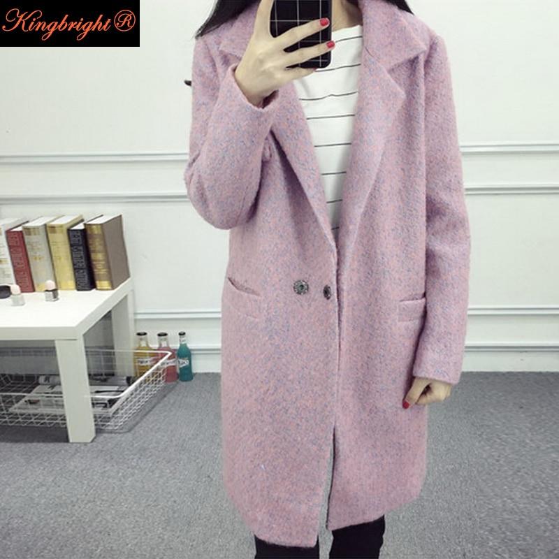 Popular Pink Winter Coats Women-Buy Cheap Pink Winter Coats Women ...