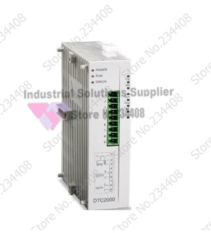 New Original Series Temperature Controller DTC2000V DTC Input DC24Voutput relay 12V Thermostat original new temperature controller dtv9696r dtv series delta thermostat