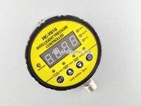 220V AC 0 6mpa Pressure Switch Air Compressor Switch Pump Electronic Pressure Switch Electronic Pressure Switch