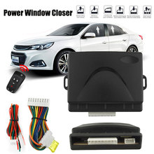 VEHEMO Universal 4 Door Car Open and Close Windows Car Window Rising/Falling Controller OBDII Tools Window Closer For All Car