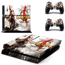 Mortal Kombat PS4 Skin for Sony PlayStation 4 Console System plus Two(2) PS4 Controller