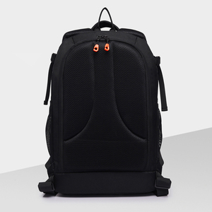 Image 5 - wholesale free shipping  NOVAGEAR 80404 big one Professional digital camera bag slr anti theft  camera backpack fashion