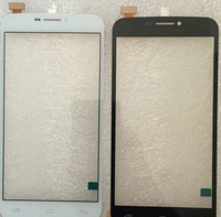 Good News Brand New Ginzzu ST6030 Touch Screen Digitizer Panel Replacement For Ginzzu ST 6030 Free