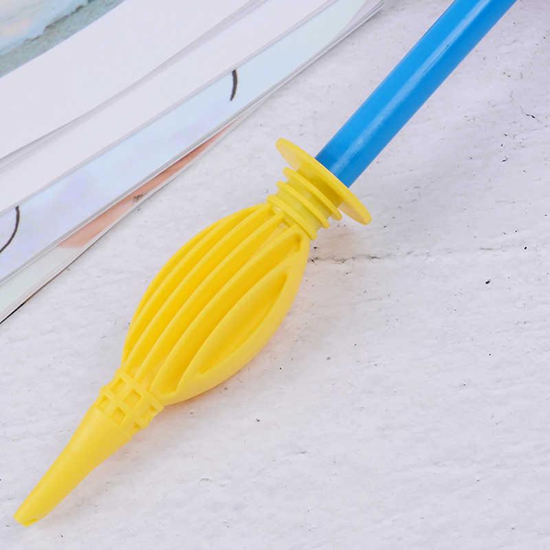 1Pcs Útil Portátil Bomba de Mão Balão Para Balões Brinquedos Infláveis E Folha de Balão de Ar