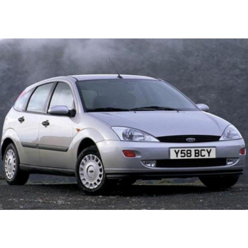 For Ford FOCUS DAW DBW FUSION JU GALAXY WGR Car Led Interior Lighting 6pc