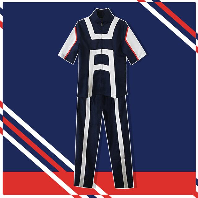Boku no Hero Academia My Hero Academia Costume