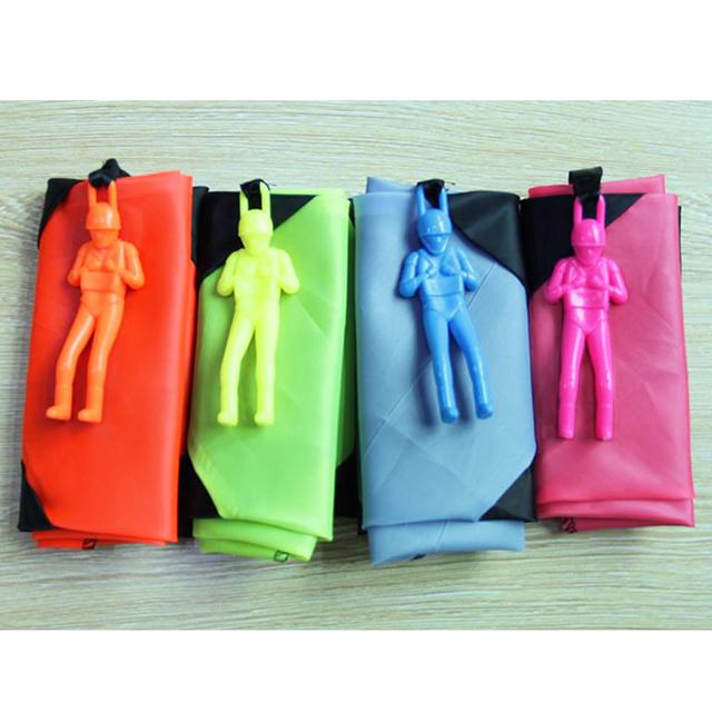 Parachute Toy