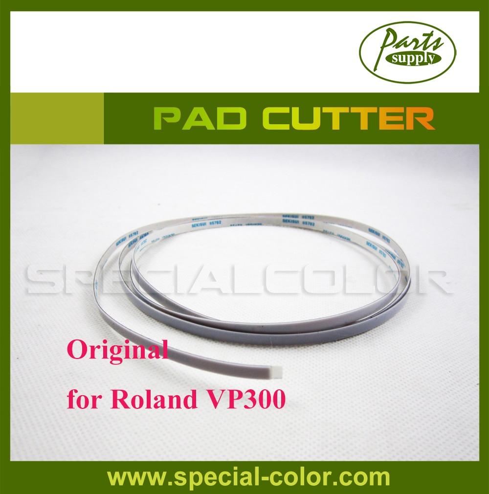 Roland VP300 Cutting Strip Printer Pad Cutter Original вокальный процессор roland vp 03
