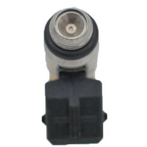 Image 3 - 4PC Kraftstoff injektor düse ventil für HARLEY DAVIDSON DUCATI 749 996 998 999 MOTORRÄDER MOT FIAT VW 214310006900 WFI194 IWP069