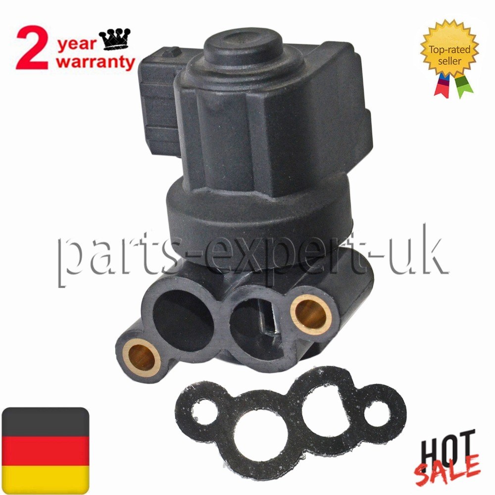 Brand New Idle Air Control Valve FOR Porsche 911, Boxster 99660616001 0280140572