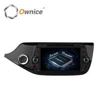 Ownice C500 2DIN 8 1024 600 Car DVD For Kia NEW CEED HD 1024 600 Quad