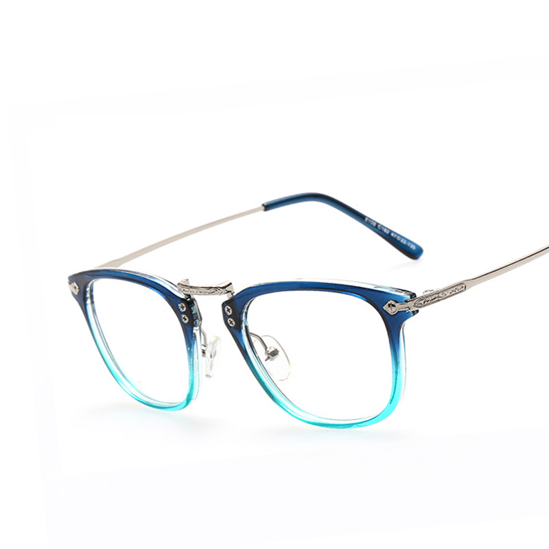 popular gradient eyeglass frames buy cheap gradient