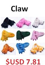 Unicorn-Panda-Unisex-Onesie-Shoes-Pajamas-Costume-Cosplay-Animal-Onesies-Slippers-For-Women-Men-Adults-Child