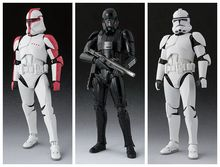 15 Action Collectible Trooper