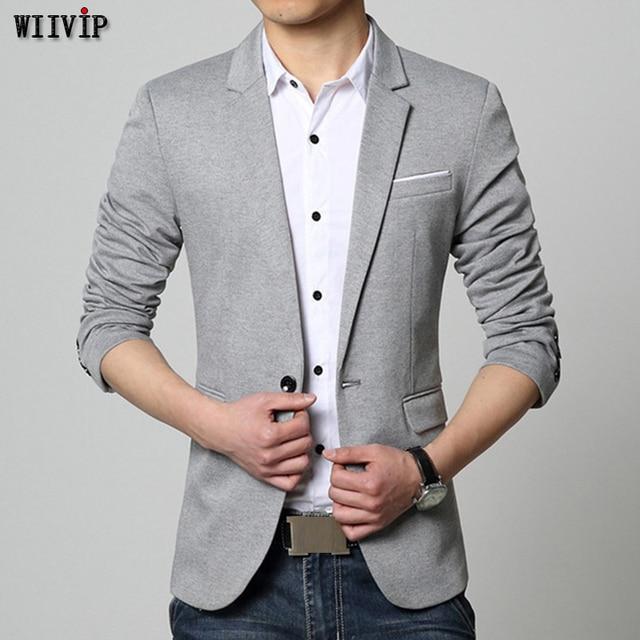 M 5xl New Autumn Style Luxury Business Casual Suit Men Blazers Set Professional Formal Wedding