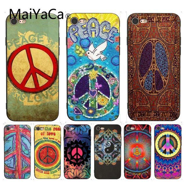 hippy phone case iphone 7