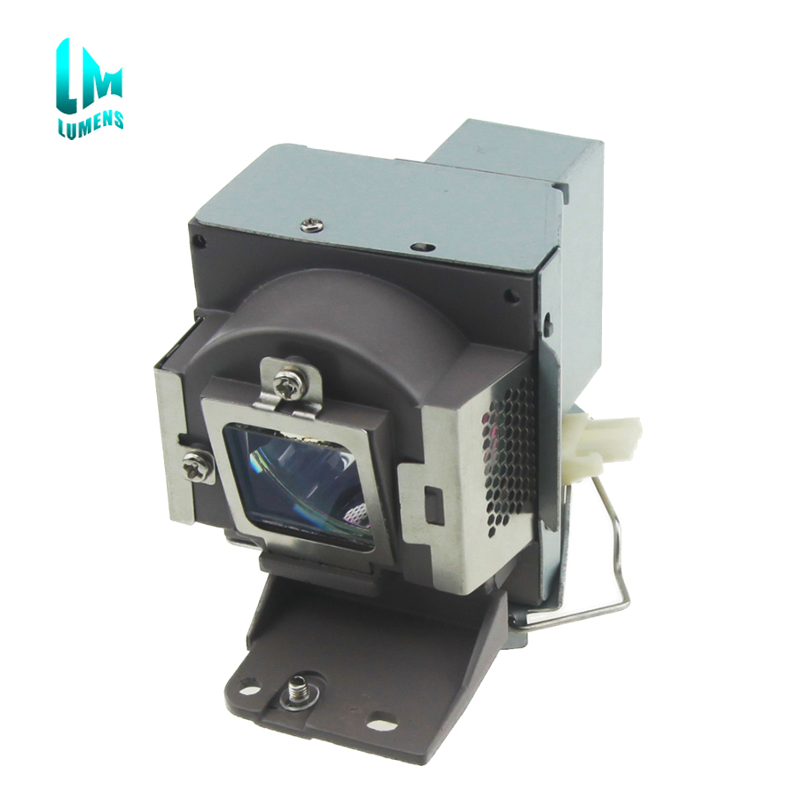 Original MS513P Replacement Projection Lamp for BenQ Projector Philips Inside